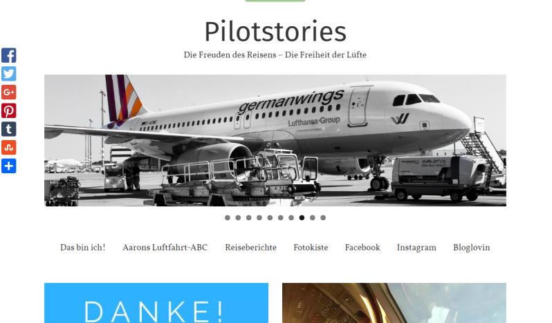 Pilotstories